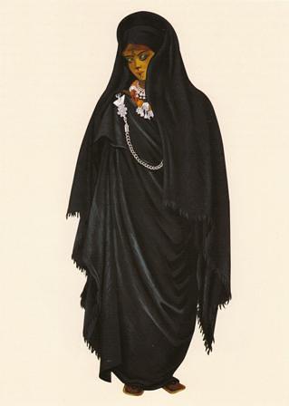 femmes de Dadès