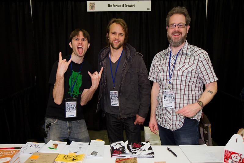 20120428IMG_1601-Stumptown Comics Fest