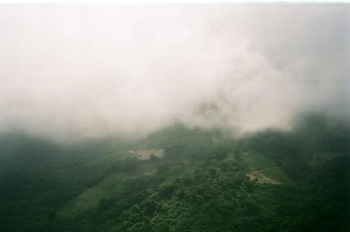 想我迷霧中的小旅行