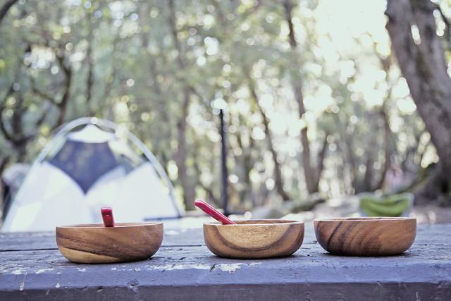 Wishon Campground