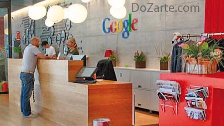 Nella tana di Google - La sede di Google a Zurigo, la più grande in Europa: visita guidata