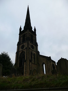 Bild von Christ Church. church stockport