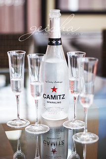 bubbly vodka!...