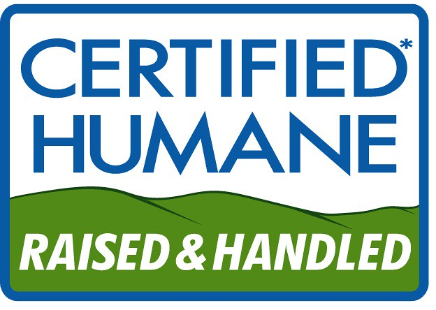 Saffron Road's meats are all certified-humane