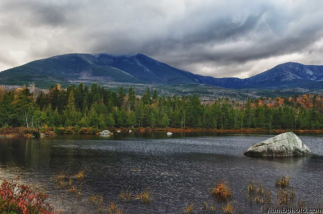 Millinocket (ME) United States  city photos : Scenes from Baxter State Park Millinocket, Maine, shot wi… | Flickr ...