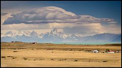 Andean Clouds