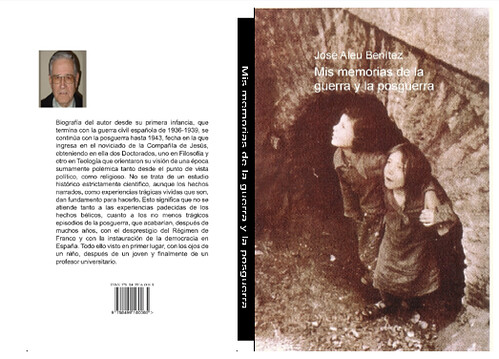 """Mi biografía intelectual"", de José Aleu Benítez"