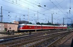* DB 612 ( Alt )  New Scan