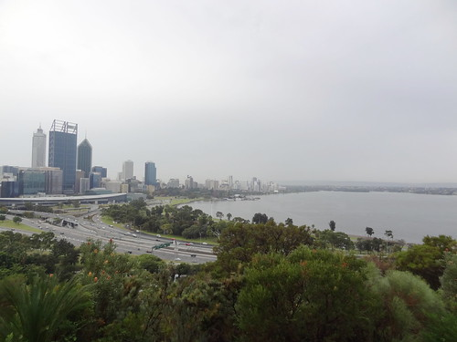 From Kings Park