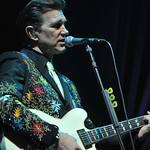 WFUV Gala 2012: Chris Isaak Performance