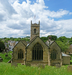 St Peter, Thorner by Tim Green aka atoach