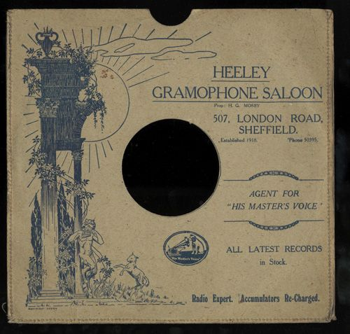 Heeley Saloon E