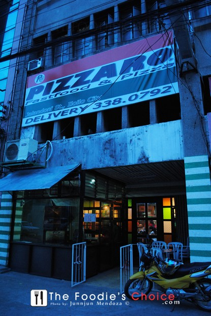 Pizzaro Fastfood and Pizza Iloilo