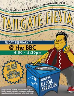 2012 Tailgate Fiesta