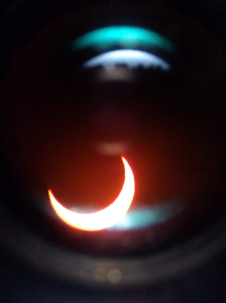 Eclipse Scope Eyepiece