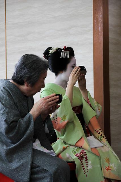 Photo:Mifune Matsuri By Christian Kaden