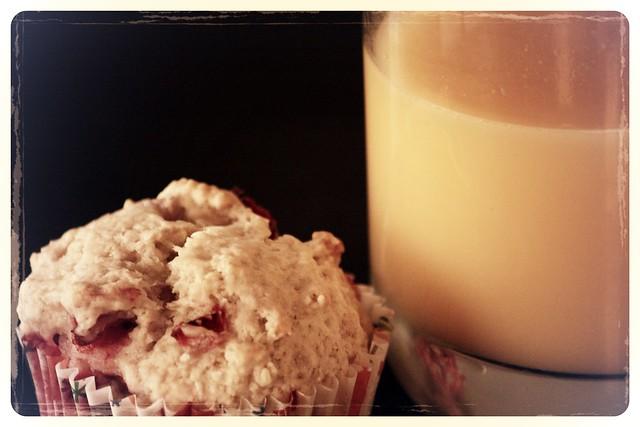 muffin close