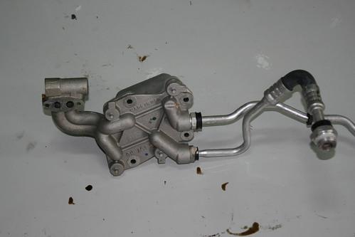 2010 camaro oil cooler and pfadt engine mounts - Camaro5 Chevy Camaro Forum / Camaro ZL1, SS and ...