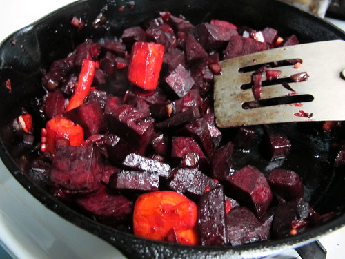 cookingdownbeets
