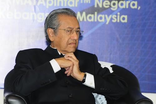 DSC_8857 - Tun Mahathir Mohamad