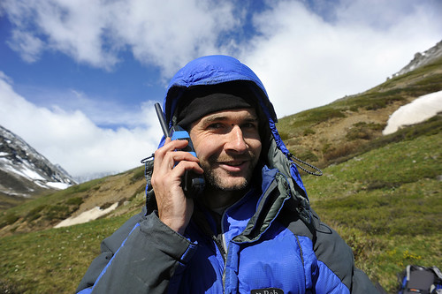 Comparison of Satellite Phones