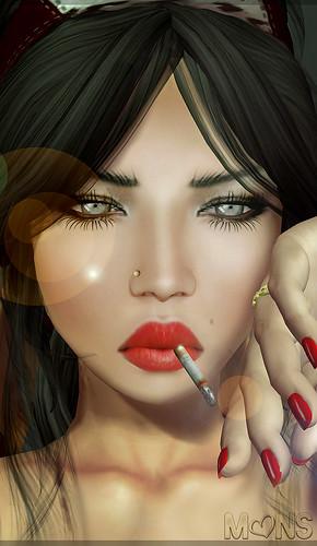 MONS SA Skin Showcase by Ekilem Melodie - MONS
