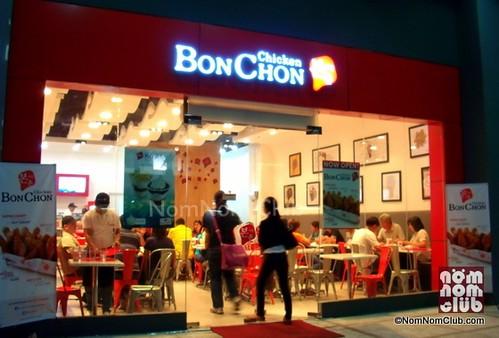 BonChon BGC