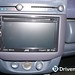 SmartCar 2004 - Custom Double Din Radio Bezel