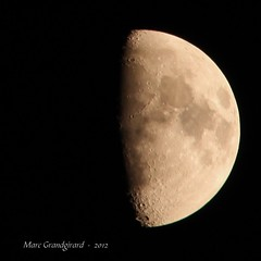 Moon 05-29-2012   21:50  From Switzerland