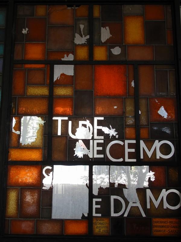 Musée d'histoire de Sarajevo