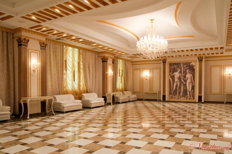 Complexul Casa Sărbătorii  > Foto din galeria `Principala`