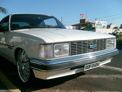 automobile, automotive exterior, chevrolet opala, vehicle, bumper, land vehicle, luxury vehicle,