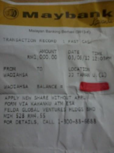 Atm buatku bankrupt! by zufik_ita