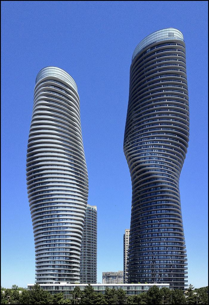 Absolute Towers (Marylin & Joe)