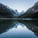 Lake Moke by Menno van Winden