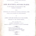 Exotic Botany: Consisting of Coloured Figures. . .