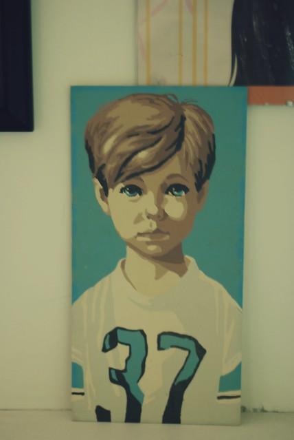 70's Portrait
