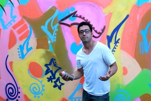 Pablo Moix Paints