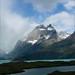 Cuernos del Paine y Lago Nordenskjöld