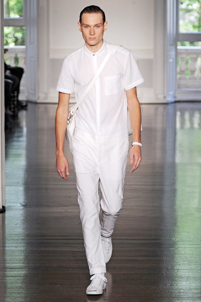 SS13 London Richard Nicoll003_Aiden Andrews(VOGUE)