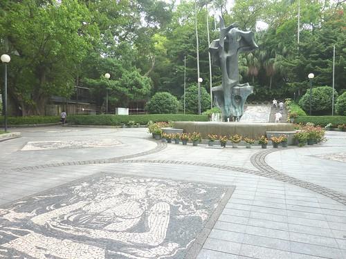 C-Macao - Vieille Ville-Ruelles et Parcs (14)