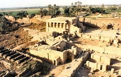 Egypt Denderah