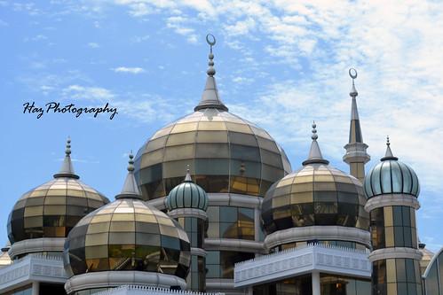 Masjid Kristal 2