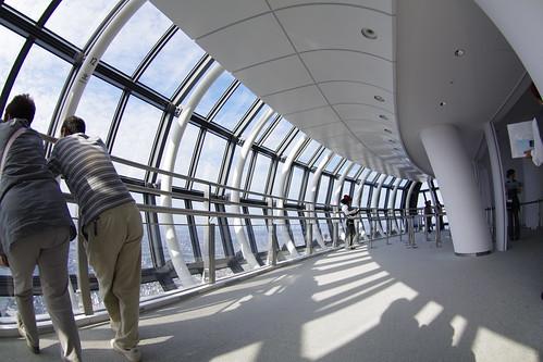 東京スカイツリー!! : 登るとき1番必要な物 《画像あり》