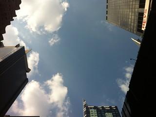 Solstice in New York
