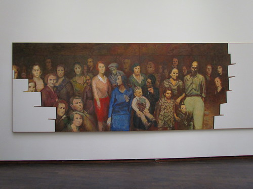 Ilya Kabakov: They are looking