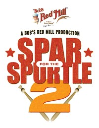 Bob's Red Mill Spar for the Spurtle 2