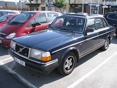 Volvo 240