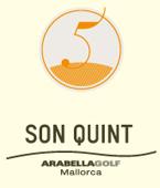 @Club Son Quint Golf,Campo de Golf en Illes Balears - Islas Baleares, ES