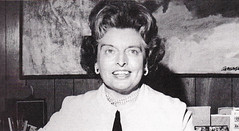 Helena Howe, Mesa Community College President 1974-1978